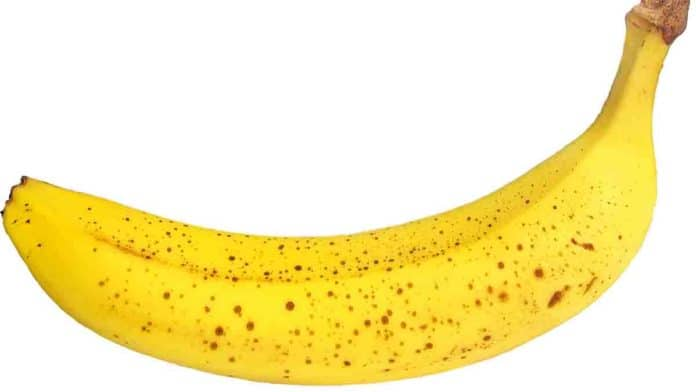 How long does it take to freeze a banana for smoothies?