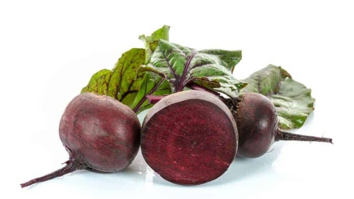 Is drinking beetroot juice before running good for you?