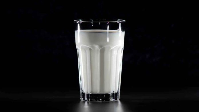 18 reasons to prefer non-dairy sources of calcium over cow's milk.