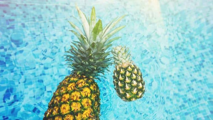 How bromelain in pineapple can help athletes recover from sport injuries faster?
