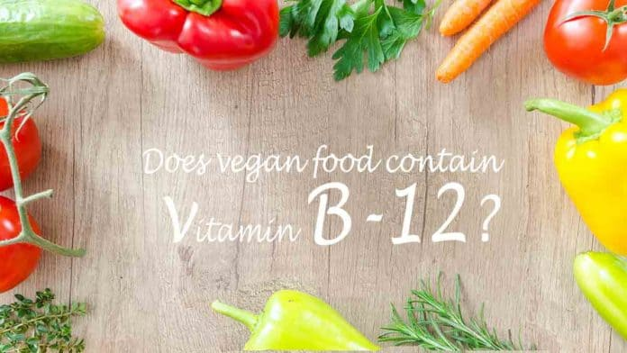 How much B12 should I take per day? Vegan food rich in B12.