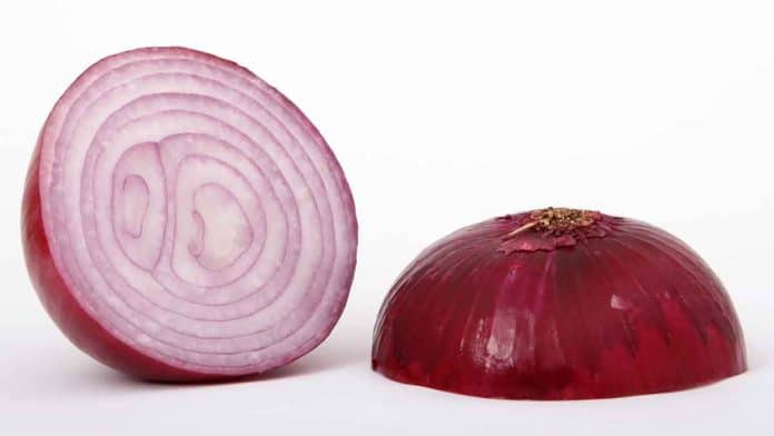What's the best way to chop an onion without crying?