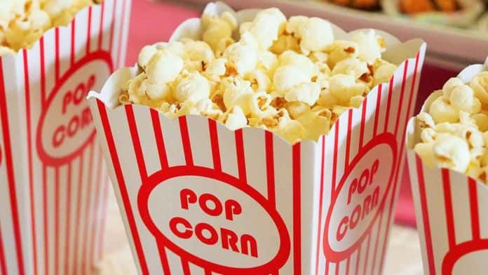 Is popcorn good for losing weight?