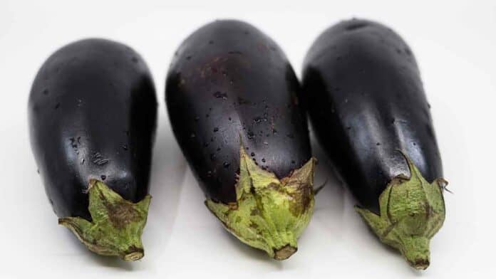 How to cook eggplant to lose weight fast?