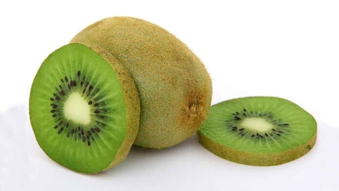 Is kiwi fruit good for weight loss?
