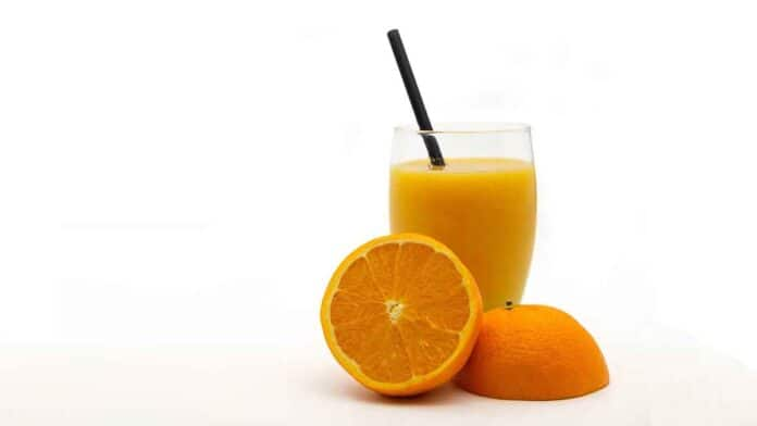 Can orange juice make you fat?