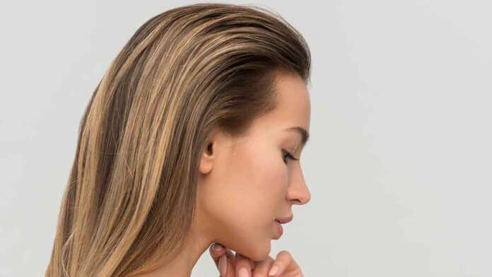 Vitamins for hair growth & thickening!