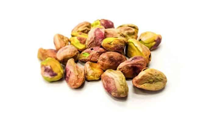 Pistachio is good for weight loss!