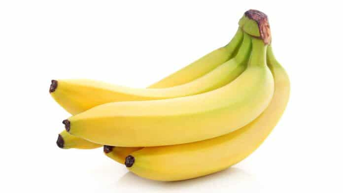 Foods high in potassium can help you lose weight fast!