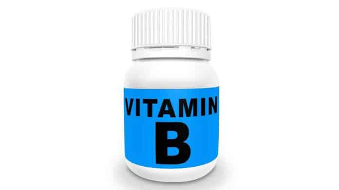 Is 1,000 mcg of vitamin B12 daily a safe dosage?