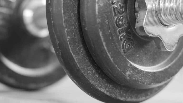 arginine for muscle growth
