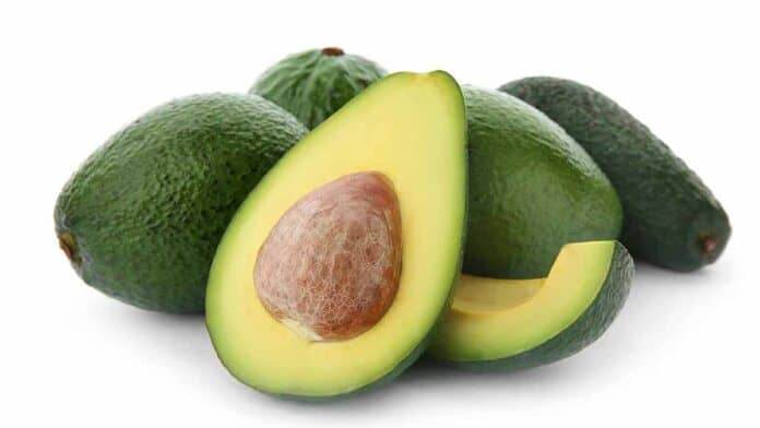 what's the best time to eat avocado for losing weight?