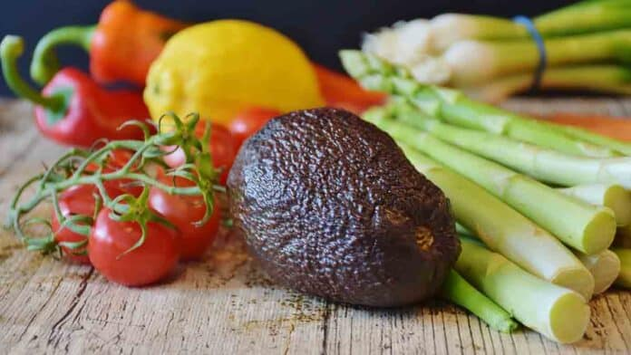 foods with phytosterols
