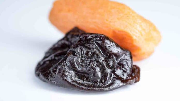 prunes are good for weight loss