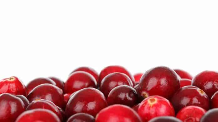 cranberry juice before bed promotes sleep & weight loss